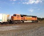 BNSF 8962 (DPU)