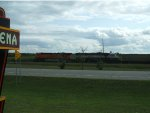 BNSF 6053 East