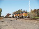 BNSF 5365 East