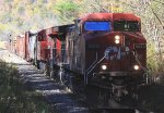CP train 253