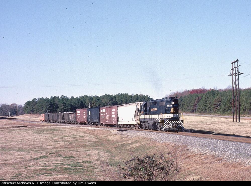 Train #68