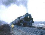 CP 2839 at Clemson