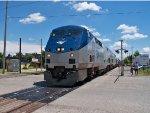 Amtrak #52