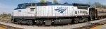Amtrak #508, Panoramic Shot
