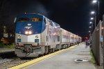 Amtrak 1158
