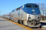 Amtrak #182