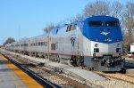 Future Amtrak 392