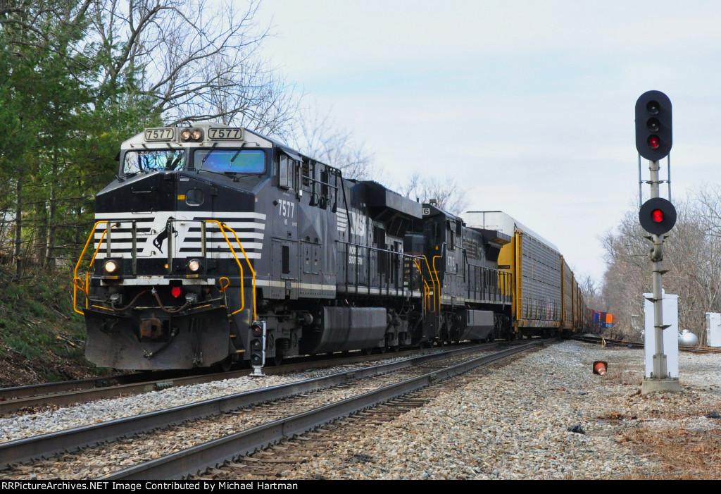 NS 7577