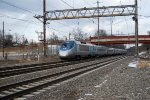 Acela