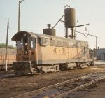 Milwaukee Road Power