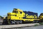 ATSF 2074 - Fullerton, CA - 2/24/85