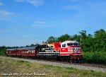 Norfolk Southern Transportation 956