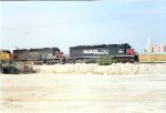 Southern Pacific 8694