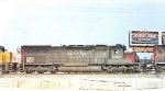 Southern Pacific 8265