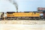 Union Pacific 9193