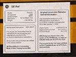 ES44AC BNSF 6397