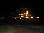 BNSF C44-9W 4668
