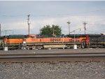BNSF 1079