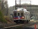 SPAX Silverliner V 703
