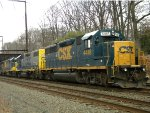 CSX 4418 C946-05