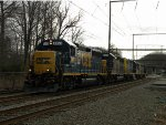 CSX 6153 C946-05