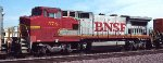 BNSF 578
