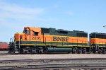 BNSF 2317
