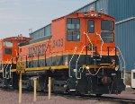 BNSF 3403