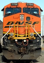 BNSF 7754