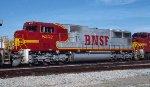 BNSF 8252