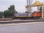 KCS 4322