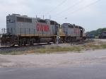 GWWR 4095