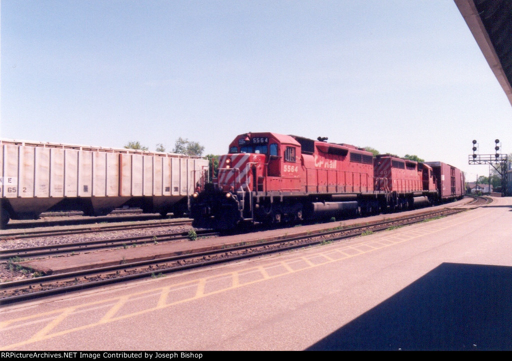 CP 5564