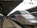 TGV Lyra