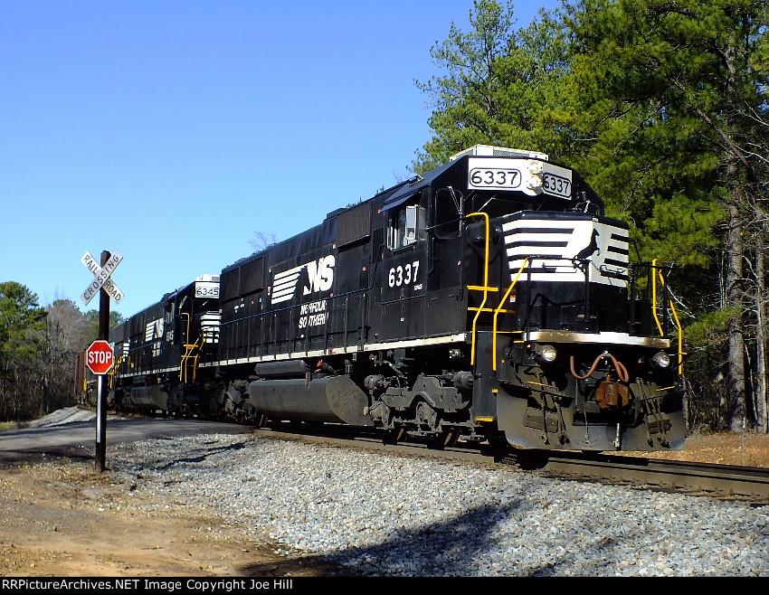 NS 6337 (NS #929)