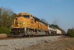 BNSF 8842 (NS #174)