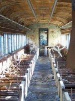 RDG 1536 interior