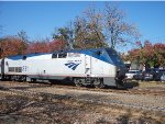 Amtrak 314 East