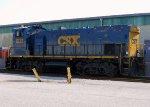 CSX 1231
