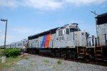 NJT 4211 NJT 4200 Train X233