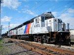 NJT 4303 NJT 4300 Rail Train