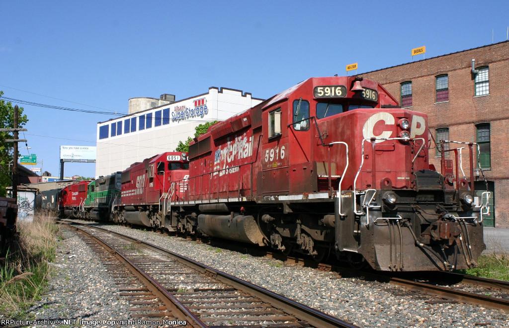 CP 5916