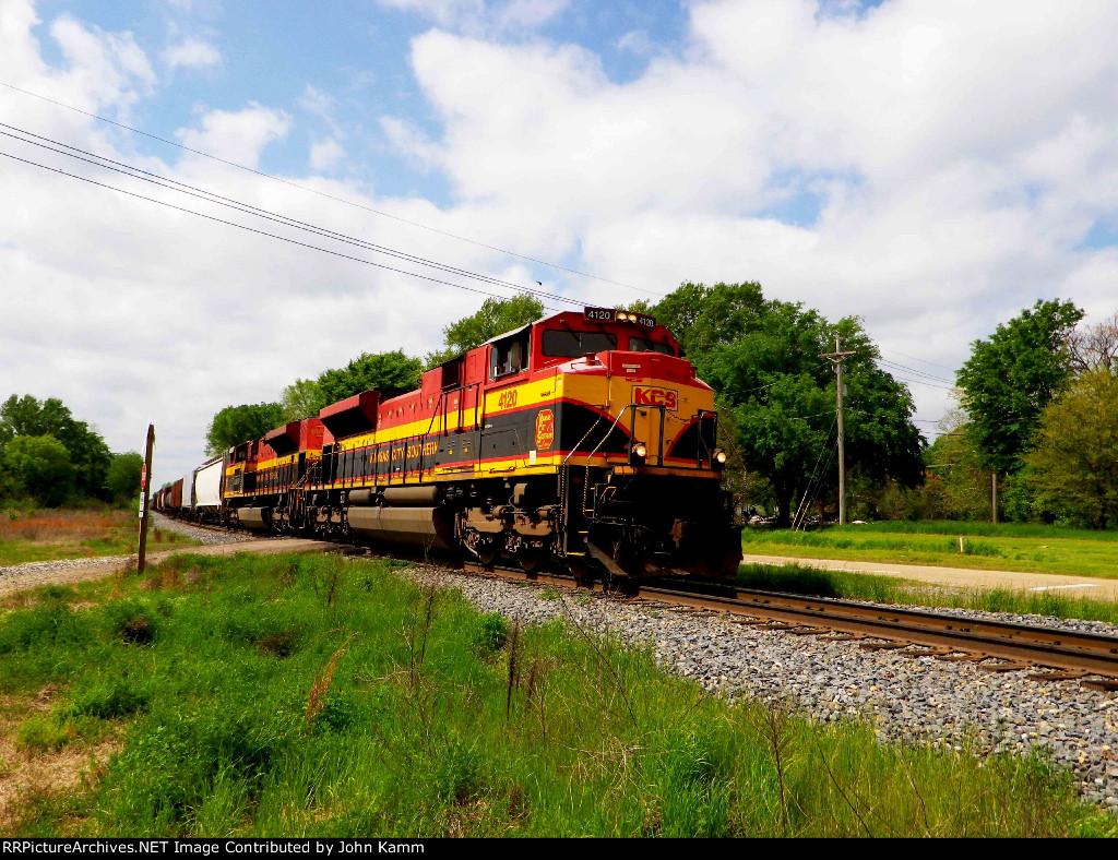 KCS 4120