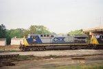 CSX AC4400CW 39