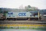 CSX B36-7 5812