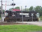 NS 5091