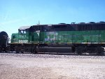 BNSF 3142 With BN Lettering