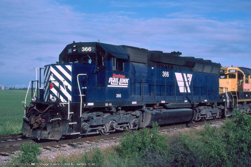 MRL 366