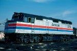 Amtrak 275