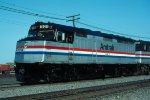 Amtrak 321